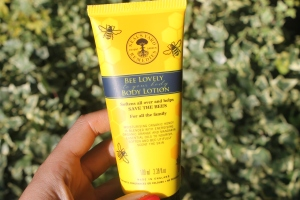 Bee Lovely Body Lotion