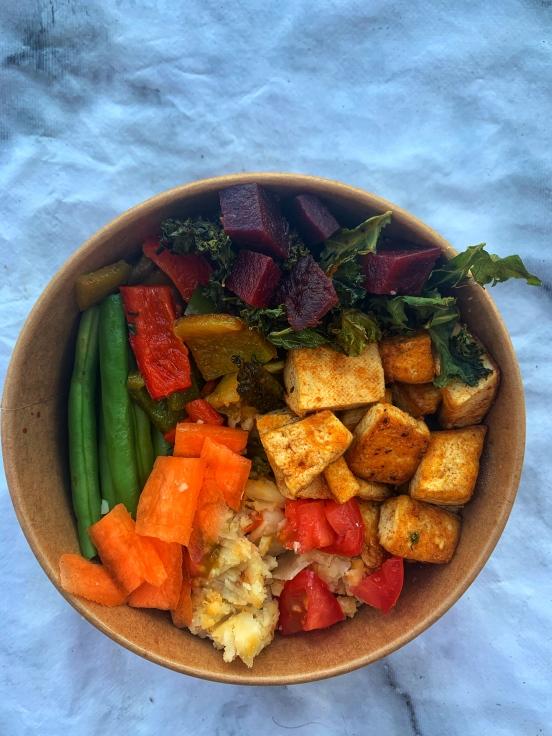 tofu new